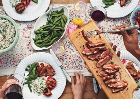 Summer Garden Foods summer garden food ideas