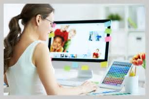 Web Design Home Jobs Advanced Graphic Design Software Certification Computer