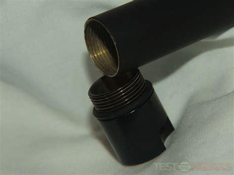 Bergo Laser Ring Tali lasers photonic disruptor technogog