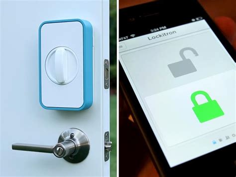 bluetooth front door lock 10 bluetooth devices for everyday