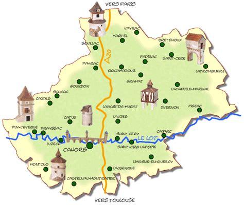 Vacancel Locations de vacances Midi Pyrénées ? Lot