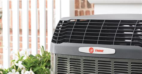 air conditioners save on a premium air conditioner trane official site