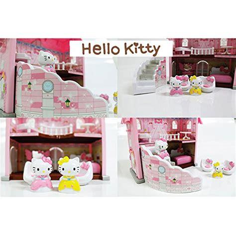 hello kitty dolls house furniture hello kitty house hello kitty princess house hello kitty