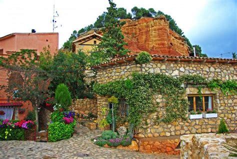 rincones del mundo casas rurales anento pueblos con encanto los pueblos m 225 s bonitos de espa 241 a