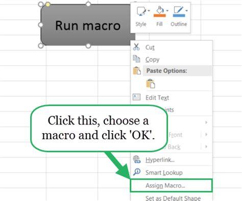 how to run macros in excel using vba lynda com tutorial excel macros tutorial how to record and create your own