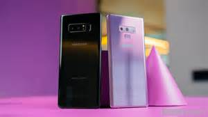 samsung galaxy note 9 vs galaxy s9 plus which is right for you