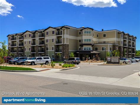 Apartments Greeley Co Chinook Wind Apartments Greeley Co Apartments For Rent