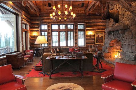 log cabin decor log cabin decor rustic log cabin decor living room rustic