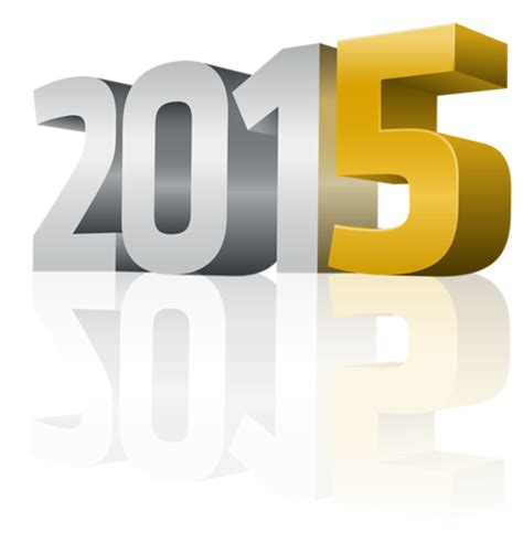 new year logo design 2015 chiffre annee 2015 page 2