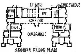 hatfield house floor plan art history by laurence shafe hatfield house ground floor plan art history