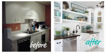 diy kitchen cabinet decorating ideas diy home decor today s creative