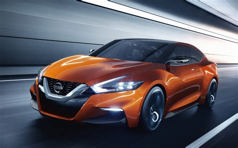 nissan sports car 2014 2014 nissan sport sedan concept wallpaper hd car