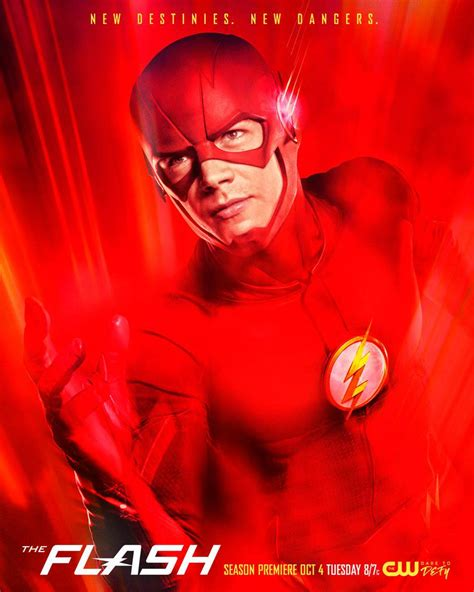 flash for cw s the flash