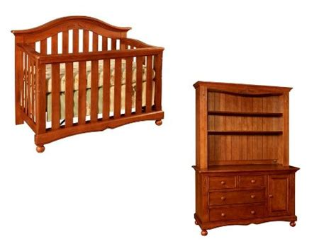 Meadowdale Crib by Westwood Meadowdale 3 Crib Combo And Hutch Set