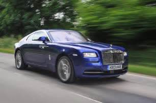 Rolls Roycs Rolls Royce Confirmed As Drop Top Wraith