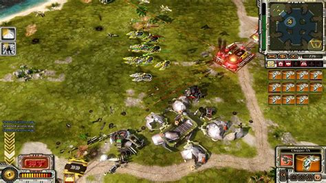 iron curtain red alert red alert 3 uprising commander challenge 12 behind the
