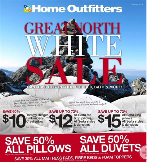home outfitters canada deals white sale save up to 73 on