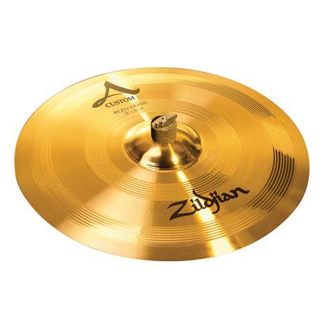 Cymbal Bell Nl schijf zildjian a custom 18 rezo crash cymbal op gear4music