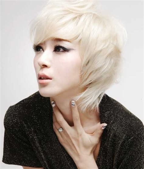 traditional japanese hairstyles for short hair 18 new trends in short asian hairstyles popular haircuts