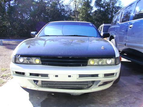 nissan sileighty 1993 nissan 240sx sileighty for sale ocala florida