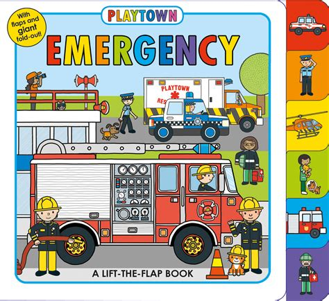 playtown emergency roger priddy macmillan