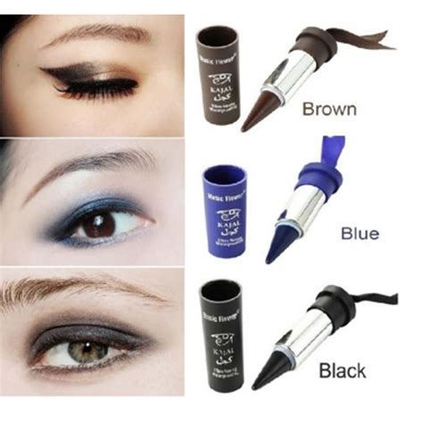 Eyeliner Gel Silky popular thick eyeliner pencil buy cheap thick eyeliner
