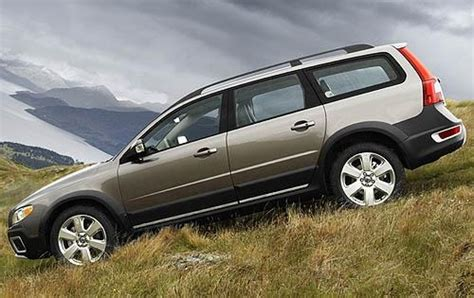 used 2008 volvo xc70 wagon pricing features edmunds used 2008 volvo xc70 pricing for sale edmunds