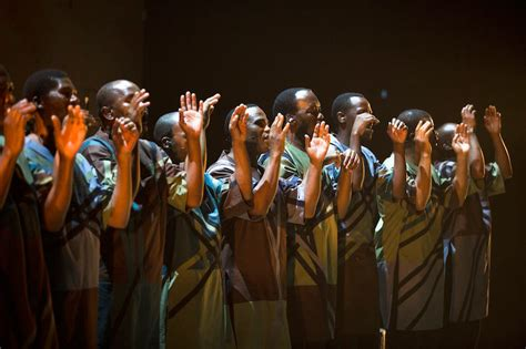 young mambazo mark baldwin ladysmith black mambazo inala london