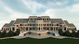 House Building Ideas luxury mansion minecraft house design