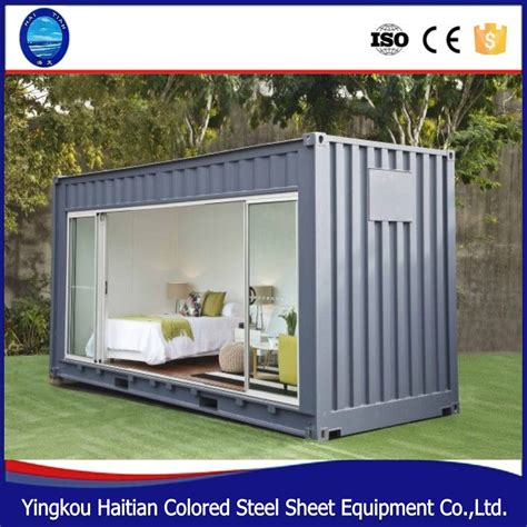 2m flatpack storage container flatpack buy a shipping container office steel prefab tiny container house for