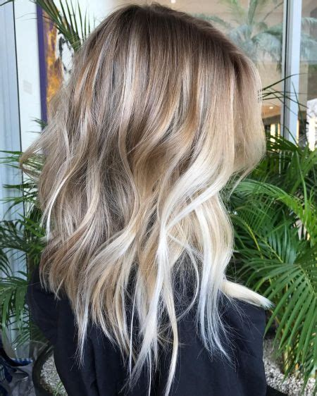 how to blend your choppy hair 60 fun and flattering medium hairstyles for women long
