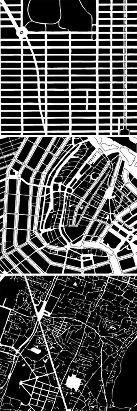Urban Networks: Sobre los espacios de la ciudad