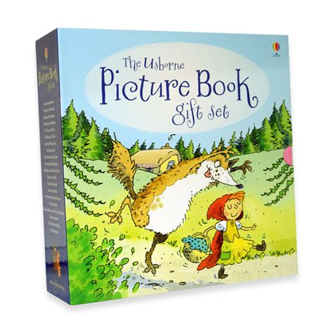 the usborne picture book gift set usborne picture books gift set 20 boooks akiddo
