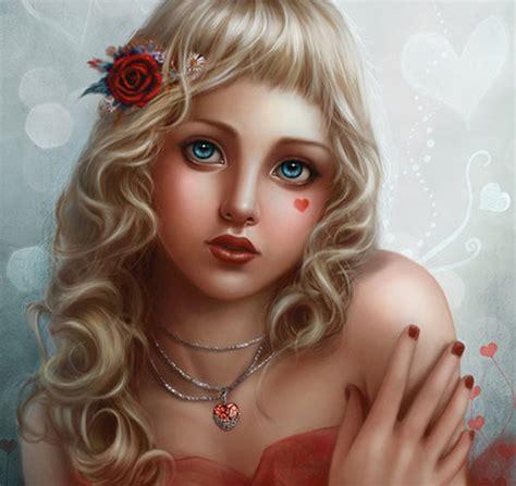 30 fantastic and splendid digital painting tutorials noupe