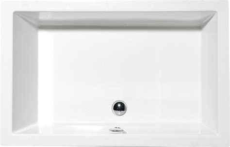 piatto doccia 120x75 shower trays acrylate 120x75 polysan