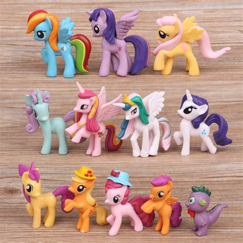 figure pony isi 12pcs popular twilight sparkle figure buy cheap twilight sparkle