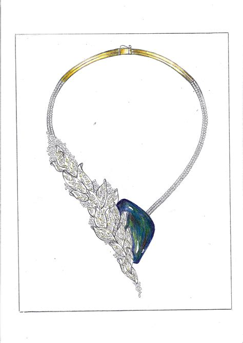 jewellery design contest 2014 iojdaa jewelry design competition 2011 by payal sanghvi at