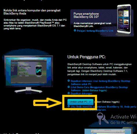 tutorial flash hp blackberry cara flash hp bb dengan instalador rapido watuagung blogger