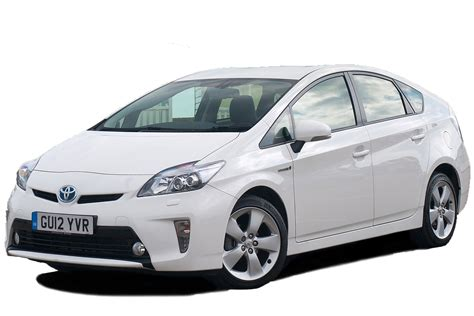 hybrid cars toyota prius hybrid hatchback review carbuyer