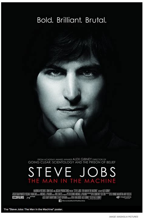 life of steve jobs documentary first trailer for steve jobs the man in the machine
