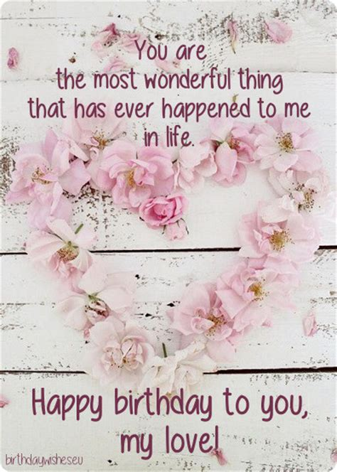 Happy Birthday Wishes To A Special Person Top 25 Special Birthday Wishes For Someone Special