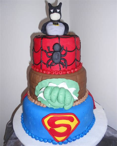 Creative Cakes by Creative Cakes Desserts