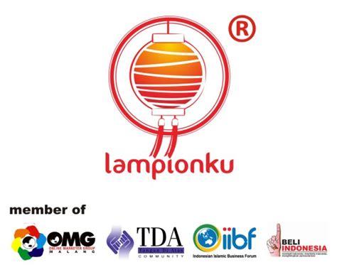 membuat logo komunitas pengrajin lampion terpercaya di indonesia jual lampion