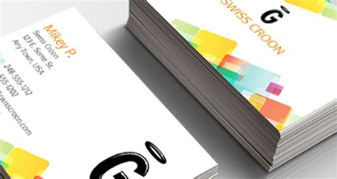 ups business card template business cards ups business card printing from the ups