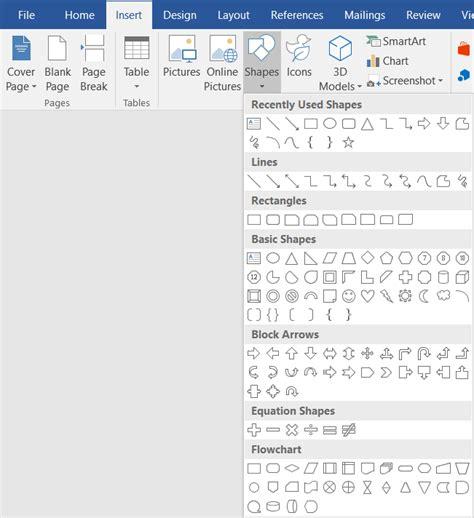 create flowchart from text how to make a flowchart in word lucidchart