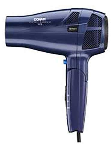 Conair Overhead Hair Dryer conair 1875 watt cord keeper 289 hair dryer 220 240 volts