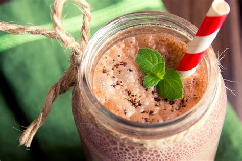 Hyman Detox Smoothie by Cocoa Bliss Smoothie Dr Hyman