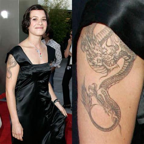 franka potente tattoos 16 tattoos style