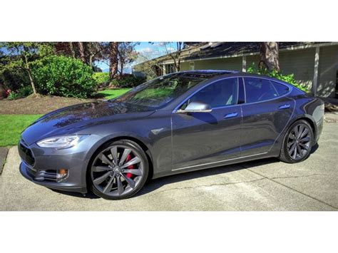 tesla engine for sale used 2015 tesla p90d for sale by owner in wright city mo