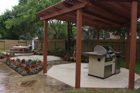richards total backyard solutions houston arbor gallery richards total backyard solutions